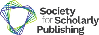 Society for Scholarly Publishing - SSP updated its visual identity in 2017