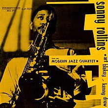 Sonny Rollins with the Modern Jazz Quartet.jpg