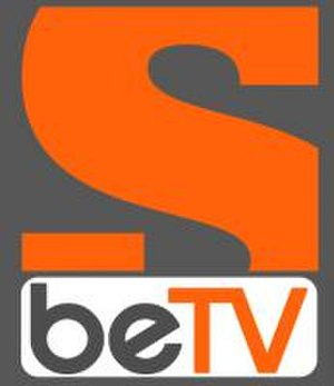 BeTV (Asia Pacific) - Image: Sony be TV logo