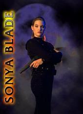 Sonya blade rule 34