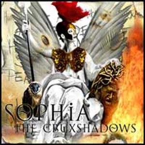 Sophia (The Crüxshadows EP) - Image: Sophia CXS