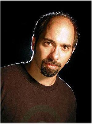 Stefan Avalos - Stefan Avalos.