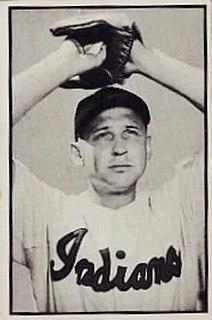 Steve Gromek American baseball player