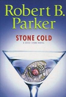 Stone Cold (Robert Parker novel - cover art).jpg