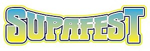 Supafest - Image: Supafest logo