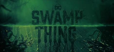 Swamp Thing (2019 TV series) - Wikipedia