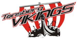 Tønsberg og Omegn Ishockeyklubb - Logo used by the Tønsberg Vikings