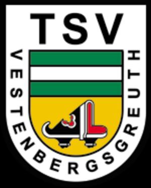 TSV Vestenbergsgreuth - Image: TSV Vestenbergsgreuth