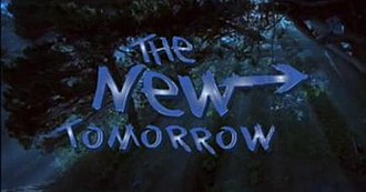 The New Tomorrow - Opening credits