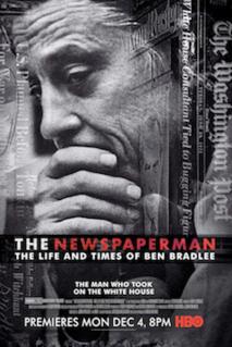 <i>The Newspaperman</i> 2017 documentary film by John Maggio