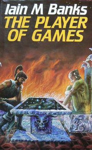The Player of Games - First edition