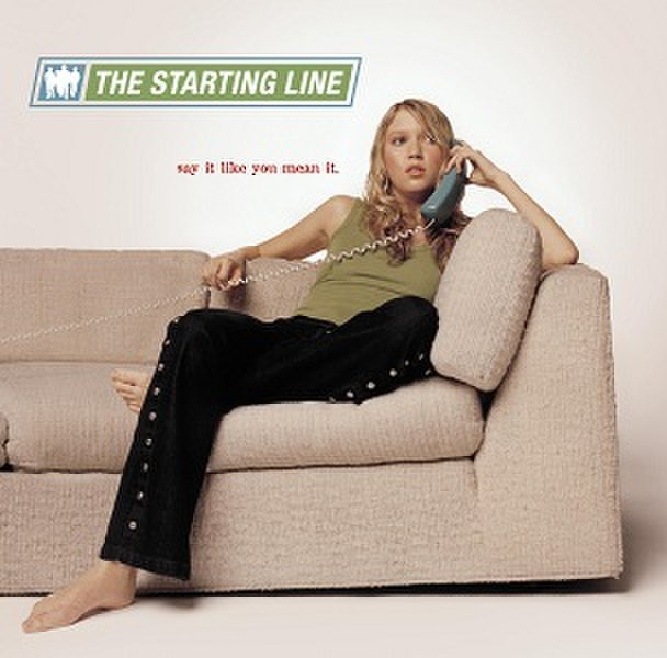 Say IT Like You Mean (2002 album)