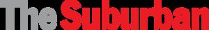 The Suburban - Image: The Suburban Logo