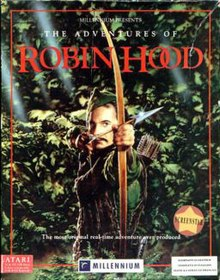 The Adventures of Robin Hood cover.jpg