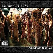The Butcher Shop - Wikipedia