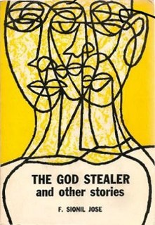 The God Stealer short story by F. Sionil José