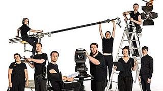 Mischief Theatre British theatre company