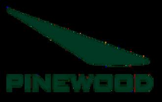Pinewood Group - Image: The Pinewood Studios Group logo