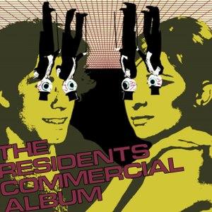 Commercial Album - Image: Thecommercialalbum