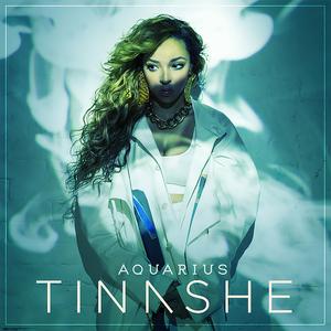 Aquarius (Tinashe album) - Image: Tinashe Aquarius