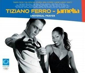 Universal Prayer (song) - Image: Tiziano Ferro & Jamelia Universal Prayer