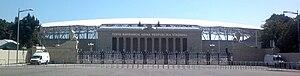 Tofiq Bahramov Republican Stadium - Image: Tofiq Bahramov Stadium