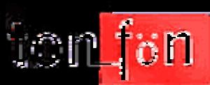 Tonfön - Tonfon logo