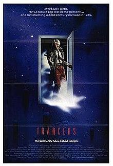 Trancers - Wikipedia