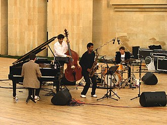 Baku International Jazz Festival - Image: Turner Baku