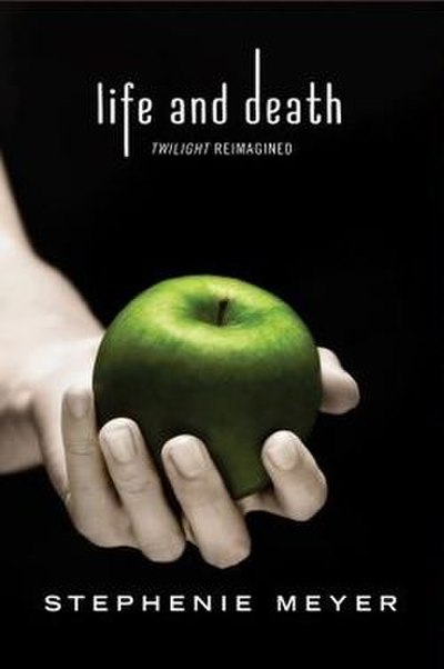 Picture of a book: Twilight / Life And Death