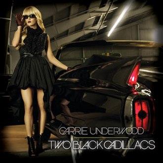 Two Black Cadillacs - Image: Two Black Cadillacs