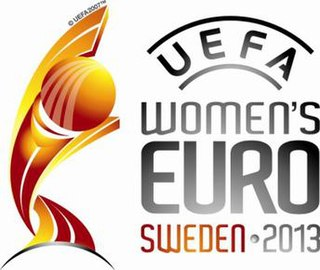 UEFA Womens Euro 2013 2013 edition of the UEFA Womens Euro