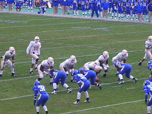 Battle for the Beer Barrel - Tennessee vs Kentucky 2007