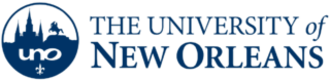 University of New Orleans - Image: University of New Orleans logo