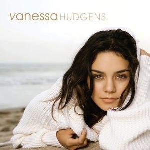 V (Vanessa Hudgens album) - Image: Vanessa V
