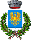 Coat of arms of Varisella