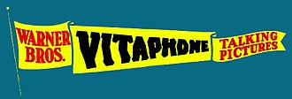 Vitaphone - Image: Vitaphone