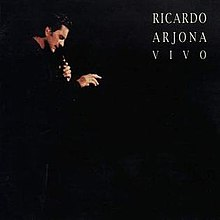 Vivo (Ricardo Arjona album - cover art).jpg