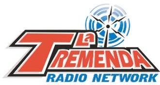 WGSP (AM) - former logo