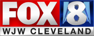 WJW (TV) Fox television affiliate in Cleveland