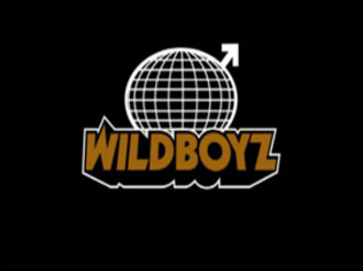 Wildboyz - Title card from episode 3 of Season 1