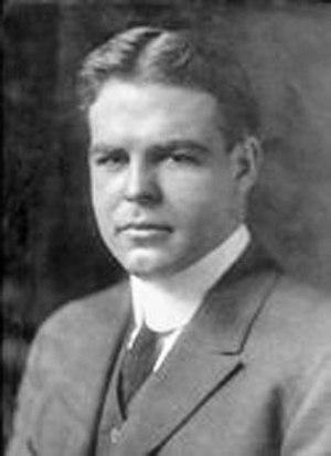 William Whiting Borden - William Borden