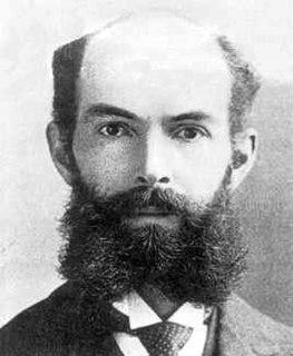 William Fogg Osgood American mathematician