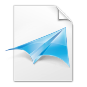 Open XML Paper Specification - Image: XPS Icon
