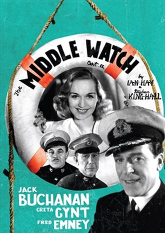"""The Middle Watch (1940 film) - Image: """"The Middle Watch"""" (1940)"""