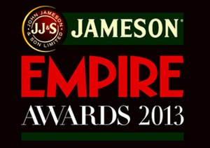 18th Empire Awards - The logo for the 18th Empire Awards