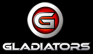 Gladiators (2008 Australian TV series) - 2008 Gladiators Logo