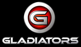 Gladiators (2008 Australian TV series) - 2008 Gladiators Logo