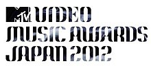 2012 MTV Video Music Awards Japan logo.jpg