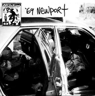 '69 Newport - Image: 69Newport